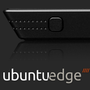 Ubuntu Edge - picture saved from http://www.indiegogo.com/projects/ubuntu-edge